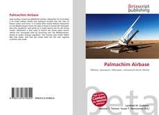 Palmachim Airbase的封面