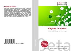 Bookcover of Rhymes in Rooms