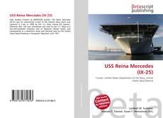 Обложка USS Reina Mercedes (IX-25)