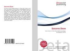 Buchcover von Socorro Dove