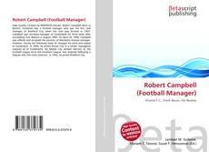 Copertina di Robert Campbell (Football Manager)
