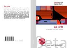 Bookcover of Ojo in Oz
