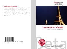 Couverture de Saint-Pierre-Lafeuille