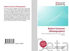Обложка Robert Cameron (Photographer)