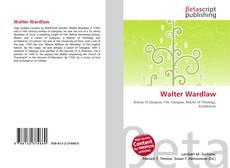 Buchcover von Walter Wardlaw