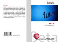 Bookcover of NYLUG