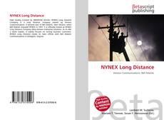 Portada del libro de NYNEX Long Distance