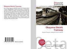 Okayama Electric Tramway的封面