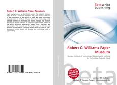 Buchcover von Robert C. Williams Paper Museum