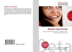 Buchcover von Aktion roter Punkt