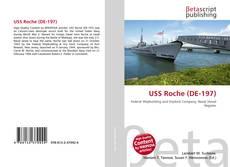 Copertina di USS Roche (DE-197)