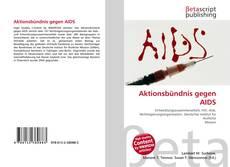 Aktionsbündnis gegen AIDS kitap kapağı
