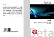 Buchcover von Kudit
