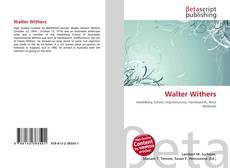 Bookcover of Walter Withers
