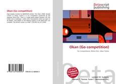 Okan (Go competition) kitap kapağı