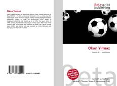 Okan Yılmaz kitap kapağı