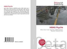 Обложка HMAS Psyche