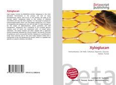 Borítókép a  Xyloglucan - hoz