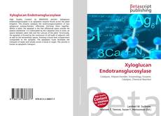 Обложка Xyloglucan Endotransglucosylase