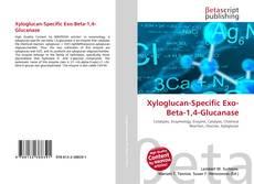 Borítókép a  Xyloglucan-Specific Exo-Beta-1,4-Glucanase - hoz