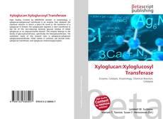Обложка Xyloglucan:Xyloglucosyl Transferase