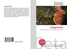 Bookcover of Xylogramma