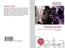 Copertina di Palomino (Grape)