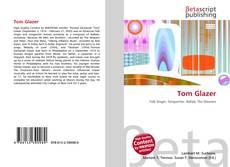 Bookcover of Tom Glazer
