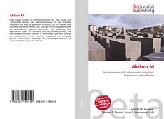 Bookcover of Aktion M