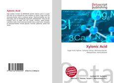Couverture de Xylonic Acid