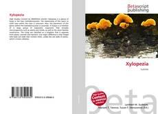 Bookcover of Xylopezia