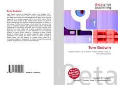 Buchcover von Tom Godwin
