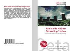 Capa do livro de Palo Verde Nuclear Generating Station