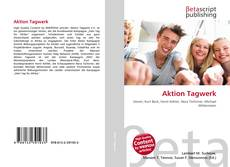 Bookcover of Aktion Tagwerk
