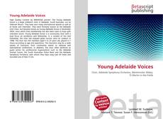 Обложка Young Adelaide Voices