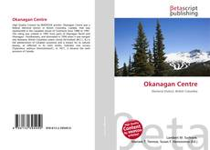 Обложка Okanagan Centre