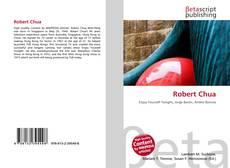 Bookcover of Robert Chua