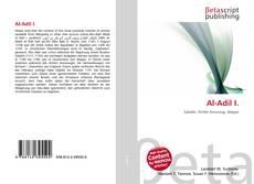 Buchcover von Al-Adil I.