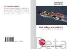 Обложка USS Safeguard (ARS-25)
