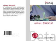 Aktivator (Biochemie)的封面
