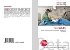 Buchcover von Sterbehilfe