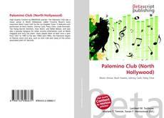 Copertina di Palomino Club (North Hollywood)