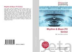 Copertina di Rhythm & Blues (TV Series)