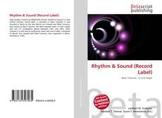 Rhythm & Sound (Record Label)的封面