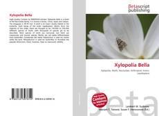 Bookcover of Xylopolia Bella