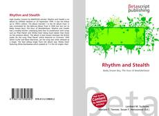 Copertina di Rhythm and Stealth