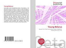 Couverture de Young Belarus