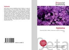 Bookcover of Xylosma
