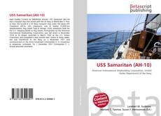 Bookcover of USS Samaritan (AH-10)