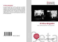 Al-Aksa-Brigaden kitap kapağı
